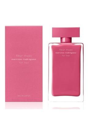 Narciso Rodriguez Fleur Musc Edp 100 ml Kadın Parfüm 3423478818750