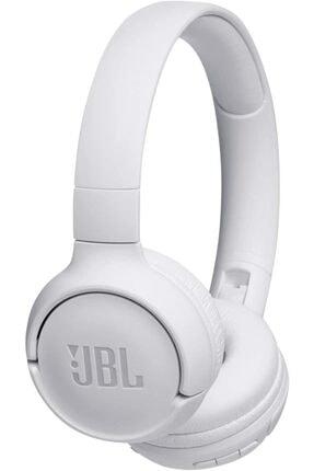 JBL Beyaz Kulak Üstü Bluetooth Kulaklık - T560bt