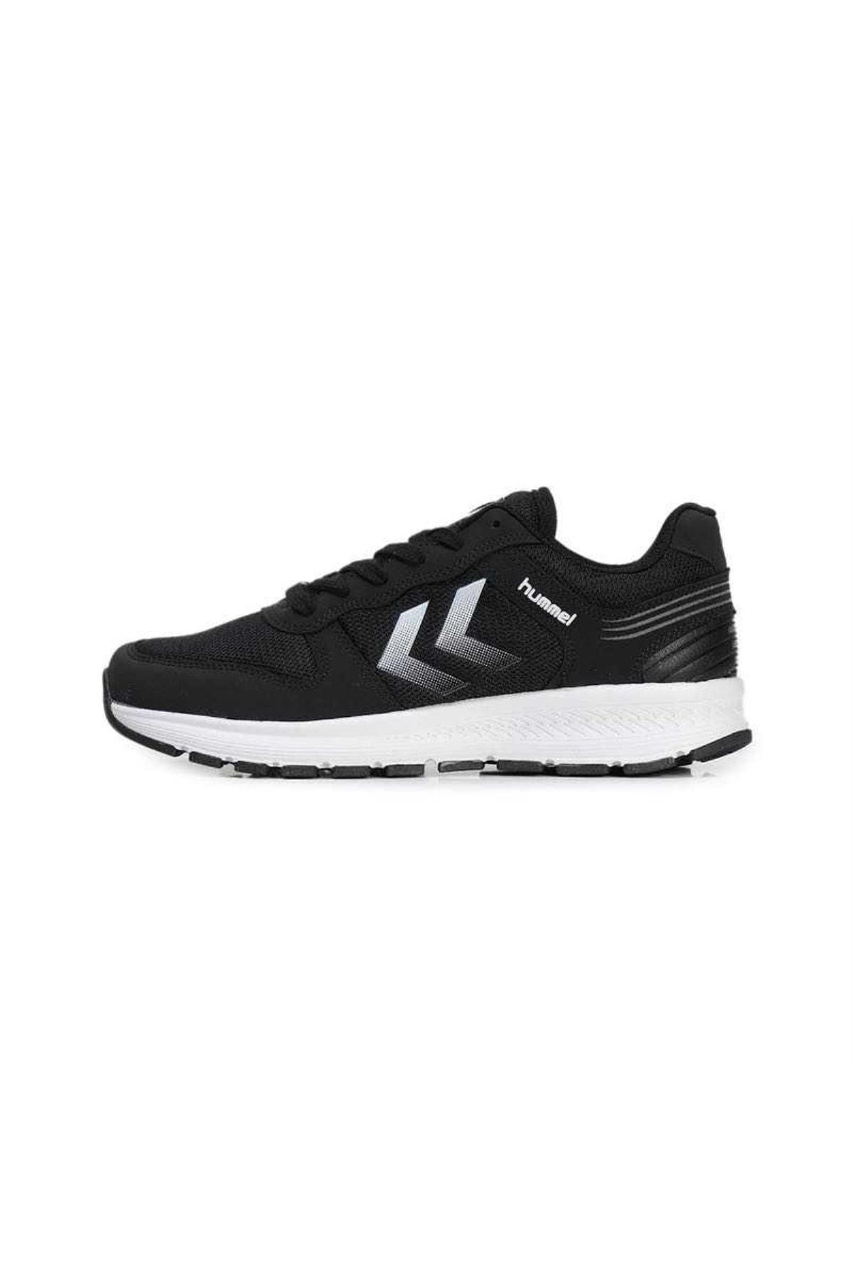 HUMMEL PORTER-1 Siyah Kadın Koşu Ayakkabısı 100551098 1