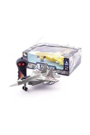 Toys Oyuncak Oyuncak Kumandalı Uçak