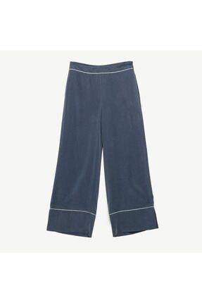 Yargıcı Kadın Biye Detalı Pantolon