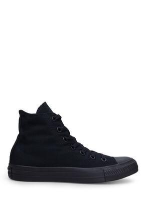 converse Unisex Siyah  Günlük Ayakkabı M3310C