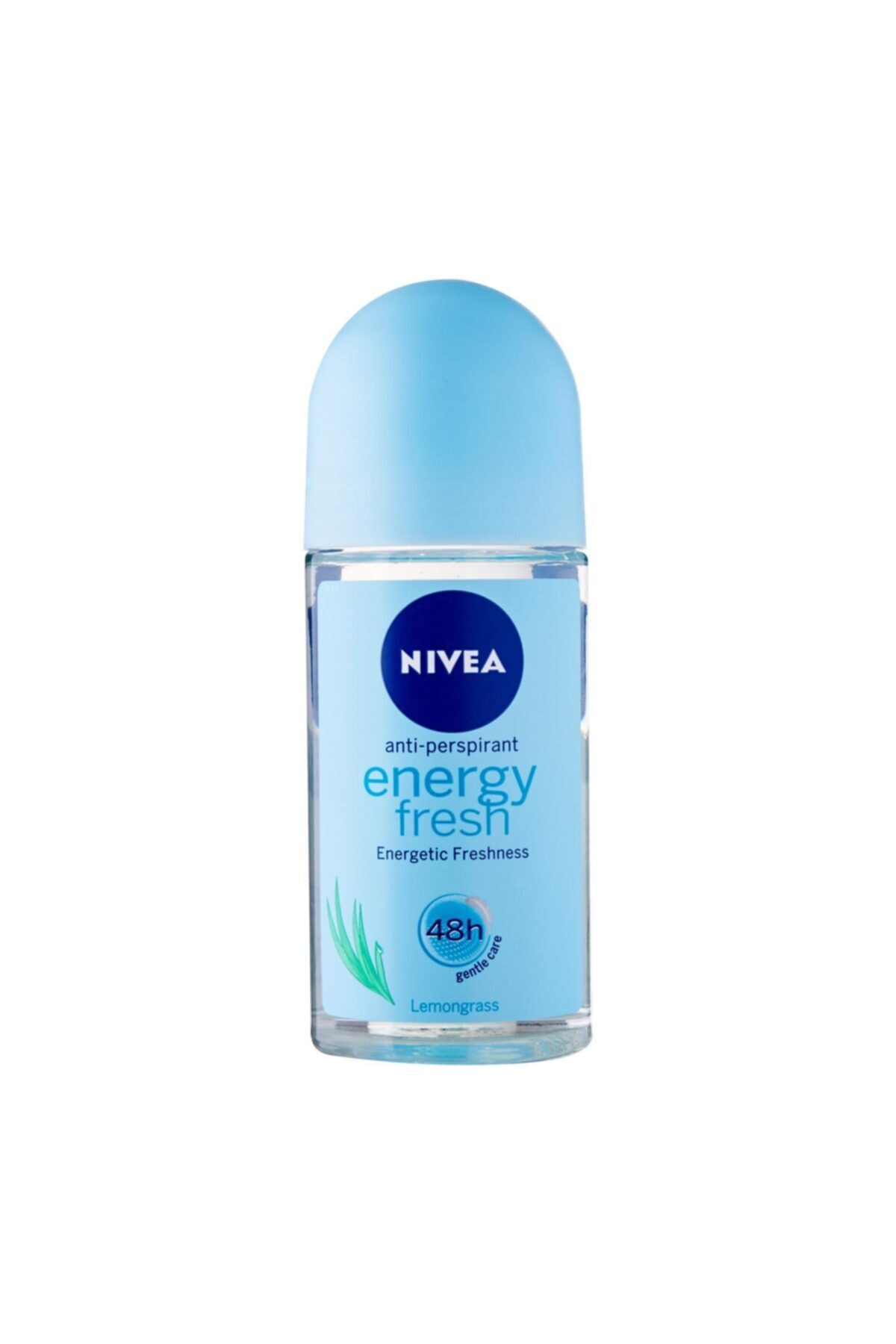 Nivea Nıvea Roll-on Energy Fresh 50 Ml Kadın 1