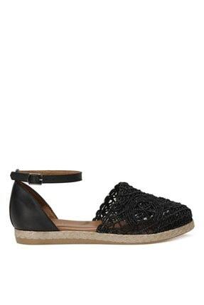 İnci MARY.Z 1FX Siyah Kadın Sandalet 101033750