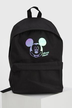 DeFacto Minnie Mouse Lisanslı Okul Ve Sırt Çantası