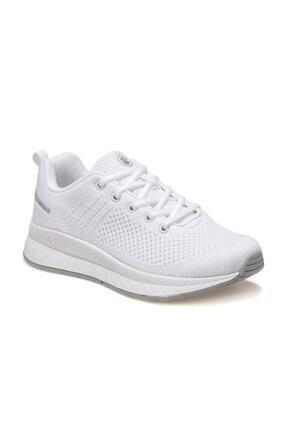 lumberjack CONNECT WMN 1FX Beyaz Kadın Koşu Ayakkabısı 100782544