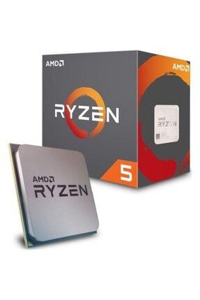Amd Ryzen 5 2600 3.9ghz Am4 6c/12t 65 w 19 mb