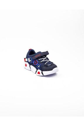 Vicco Unisex Bebek Lacivert Kaju Spor Ayakkabı  346. B21y. 134