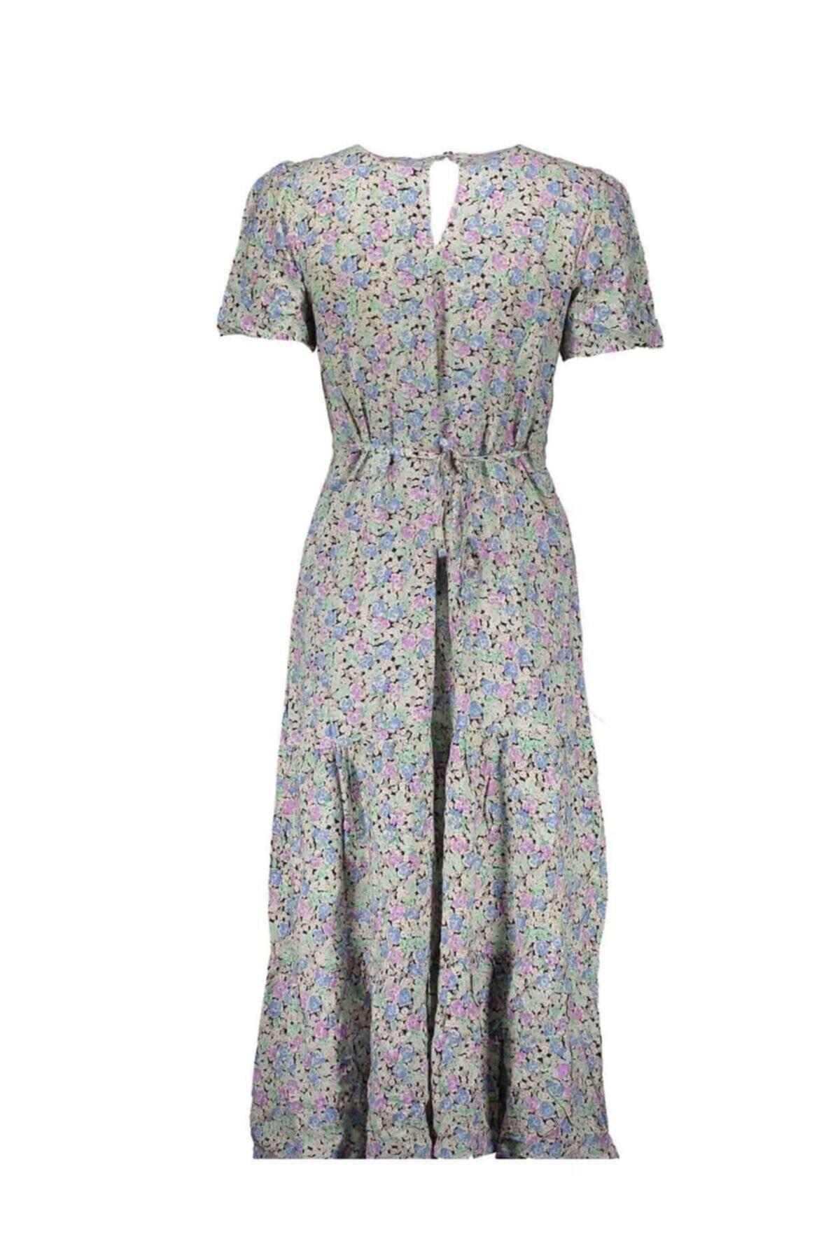 Collezione Lila Kadın Elbise 2