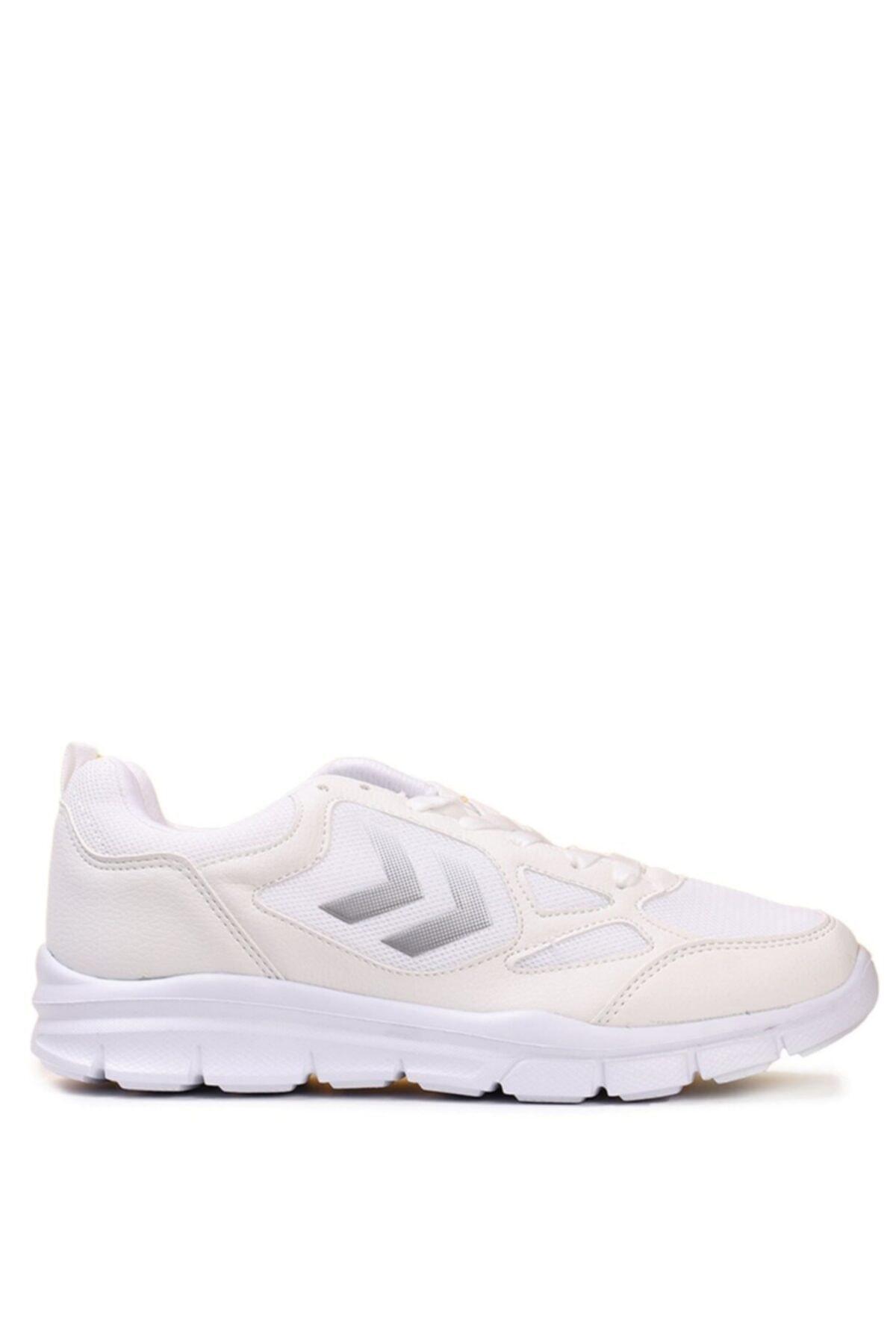 HUMMEL Kadın Crosslite Iı Beyaz Spor Ayakkabı 205641-9001 1