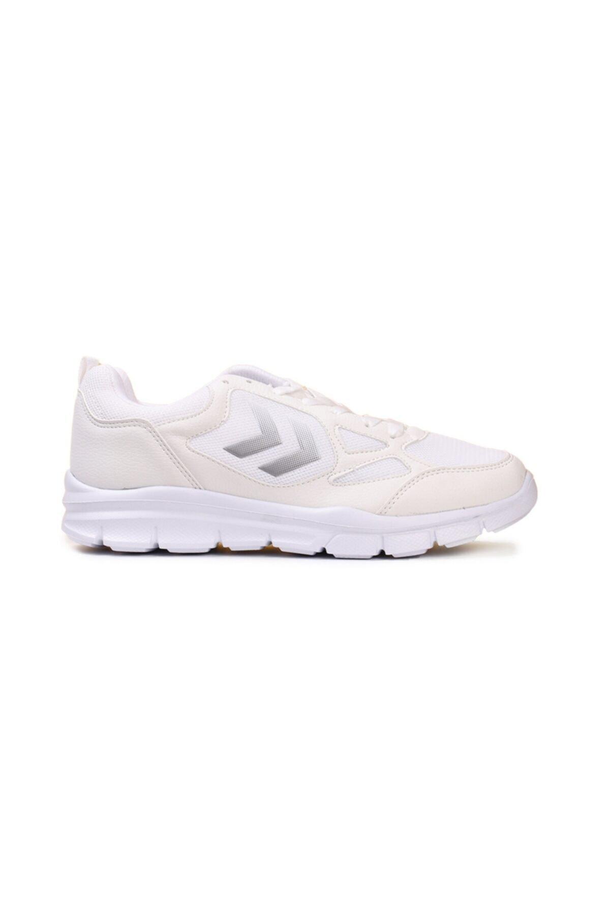 HUMMEL Kadın Crosslite Iı Beyaz Spor Ayakkabı 205641-9001 2