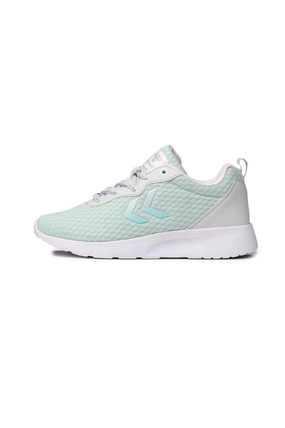 HUMMEL OSLO SNEAKER Açık Mavi Kadın Sneaker Ayakkabı 100584591 1