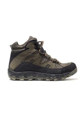 Greyder Kadın Hakı Outdoor Ayakkabı 0K3GB28570
