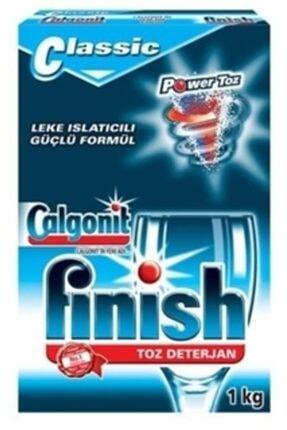 Finish Toz Bulaşık Deterjanı 1 Kg