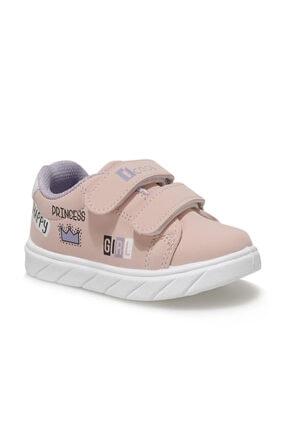I COOL PRINCESS Pudra Kız Çocuk Sneaker Ayakkabı 100664318