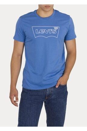 Levi's Erkek Housemark Graphıc Tee T Shirt 22489-0217-0230-0240