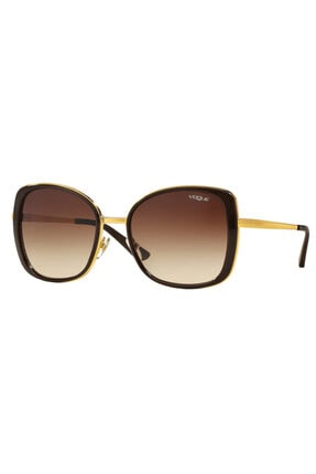 Vogue Vo3990sı 280/13 55 Bayan Güneş Gözlüğü