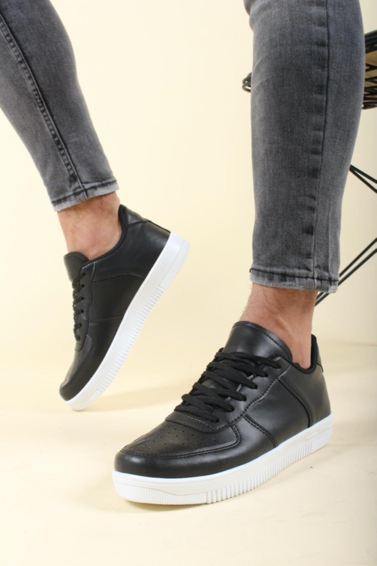 Oksit Lopez Air Unisex Sneaker 1