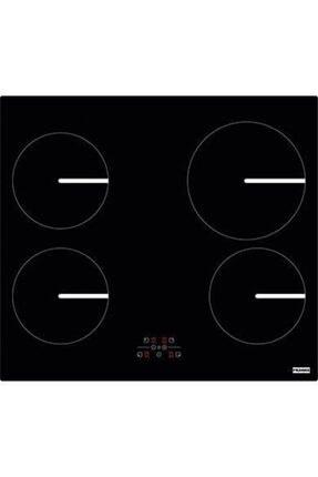 Franke Fhsm 604 4ı Bk Siyah Indüksiyonlu Ankastre Ocak