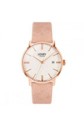 Henry London Hl40-s-0354 Unisex Kol Saati