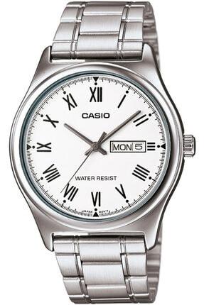 Casio Cas-mtpv006d7budf Standart Kol Saati