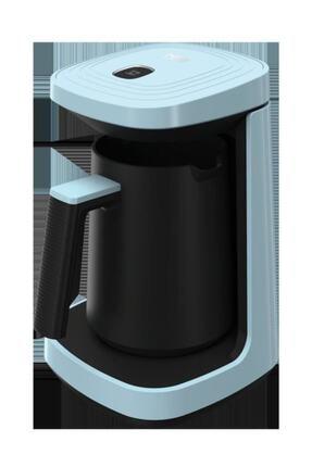Beko Tkm 2940 M Mavi Kahve Makinesi