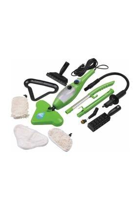 MEST H2o Mop X5 Buharlı Zemin Ve Halı Temizleyici Buharlı Temizlik Makinası