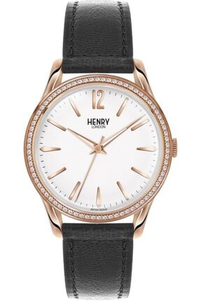 Henry London Hl39-ss-0032 Kadın Kol Saati