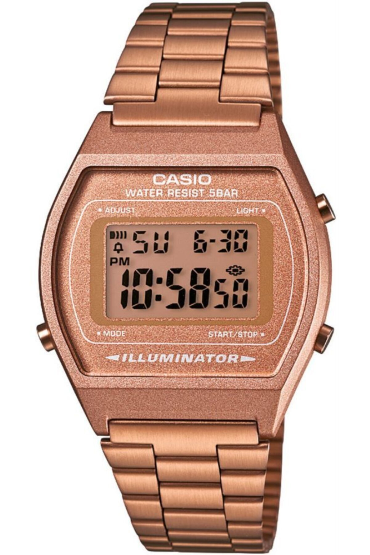 Casio B640wc-5adf Kadın Kol Saati 1