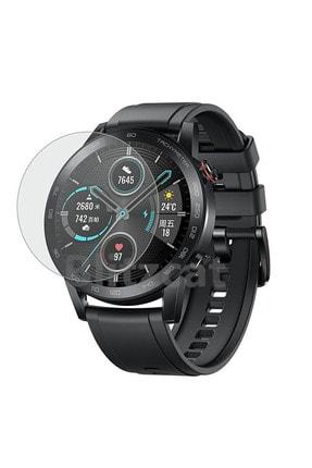 Microcase Honor Watch Magic 2 Nano Esnek Ekran Koruma Film
