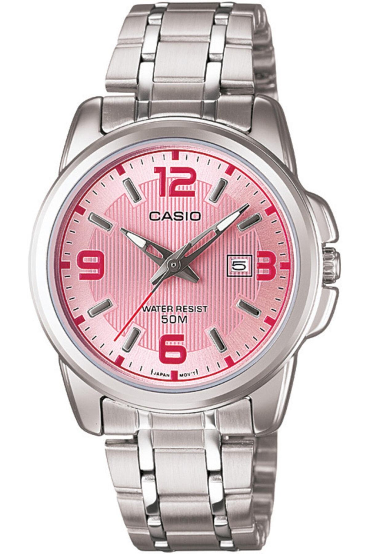 Casio Ltp-1314d-5avdf Bayan Kol Saati 1