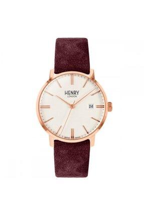 Henry London Hl40-s-0356 Unisex Kol Saati