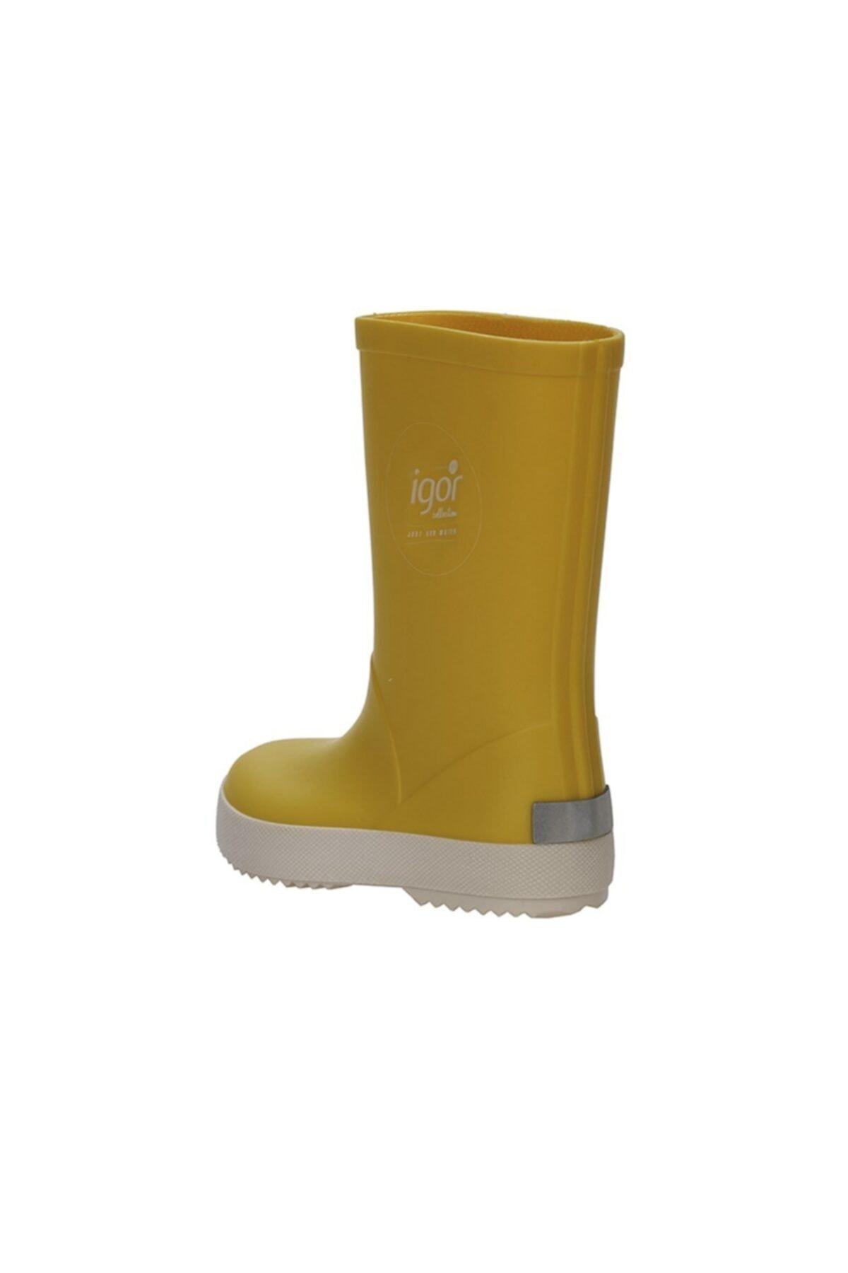 IGOR Splash Nautico Yağmur Çizmesi W10107-ıgr008 2