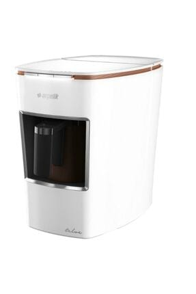 Arçelik K 3400 Beyaz Türk Kahvesi Makinesi 7489570100