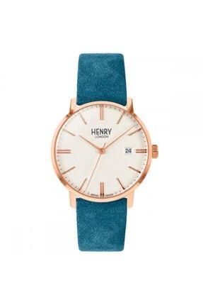 Henry London Hl40-s-0360 Unisex Kol Saati