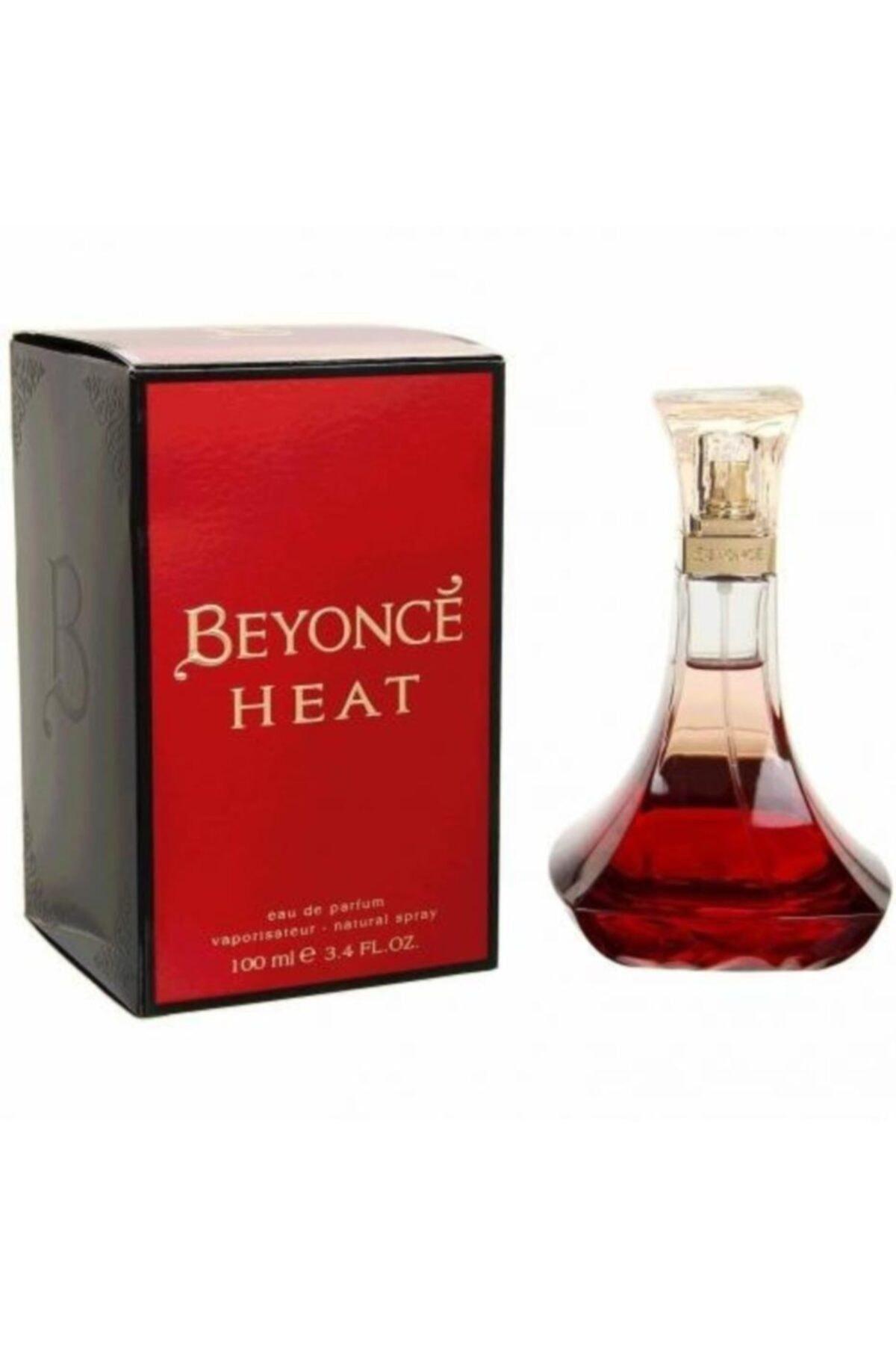 Beyonce Heat Edp 100 Ml Kadın Parfüm 1