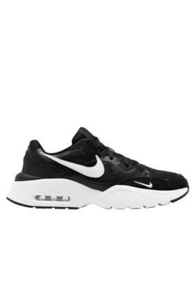 Nike Erkek Siyah Air Max Fusion Cj1670-002 Günlük Erkek Ayakkabı