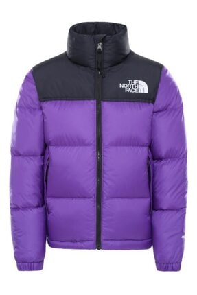THE NORTH FACE Mor1996 Retro Nuptse Çocuk Mont