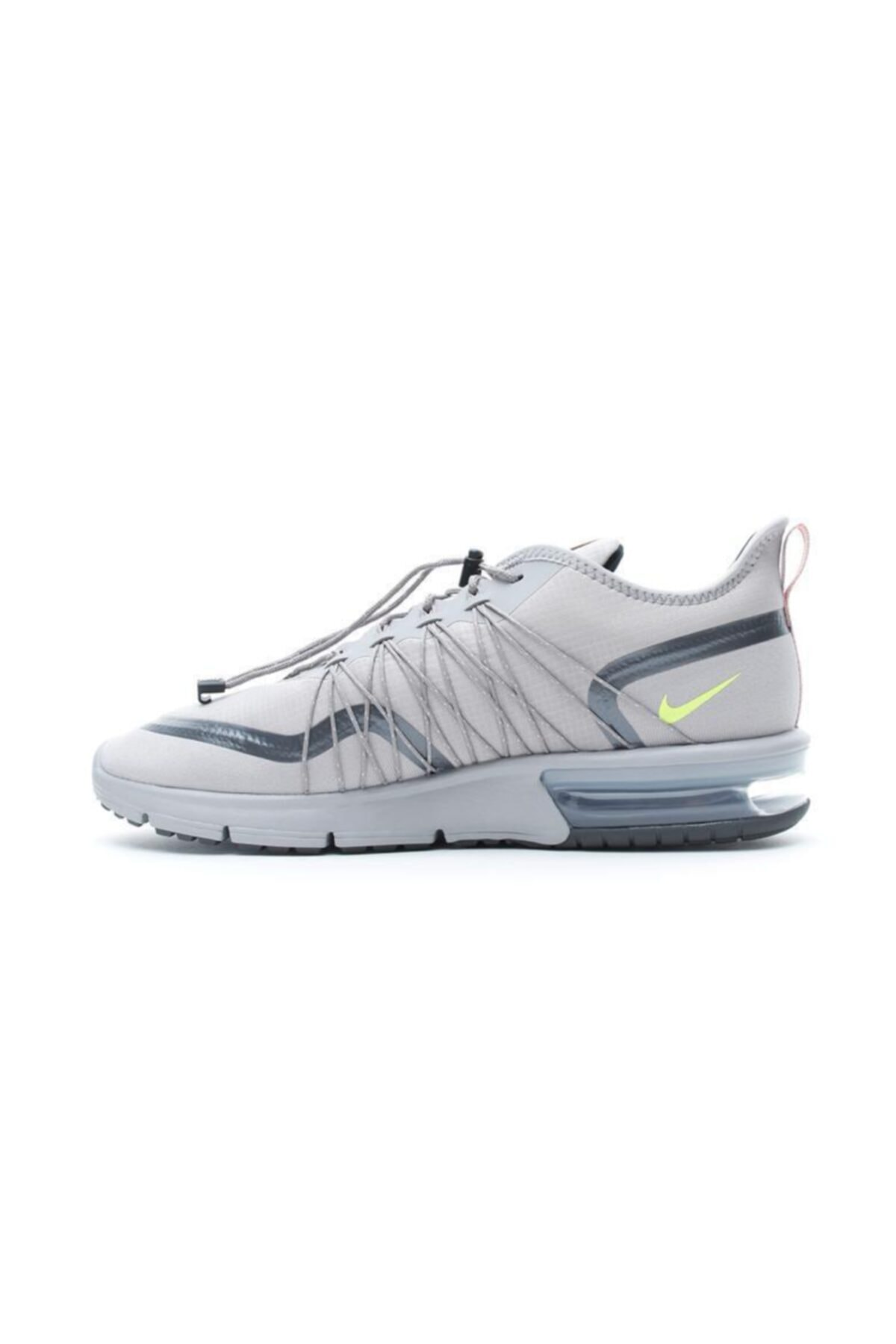 Nike Air Max Sequent 4 Utility Av3236-006 Erkek Günlük Ayakkabı 2