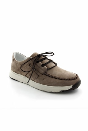 MARCOMEN 11315 Günlük Erkek Deri Ortopedik Ayakkabı