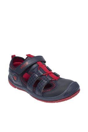 Vicco Lacivert Erkek Çocuk Sandalet 211 334.z338f