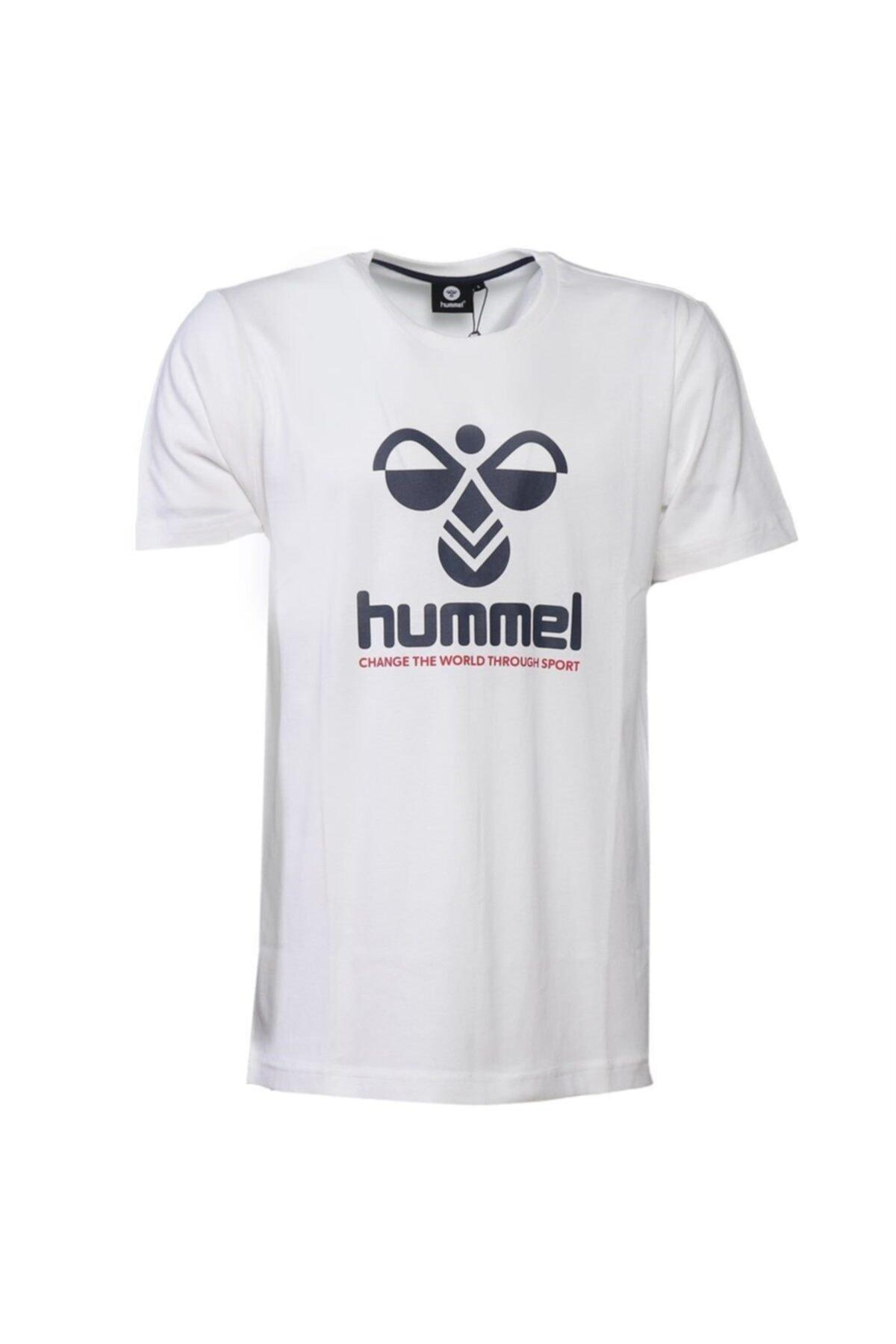 HUMMEL Erkek Tişört Centil 911301-9003 1