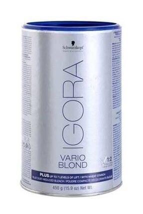Igora Mavi Igora Açıcı 450 G 4045787401356