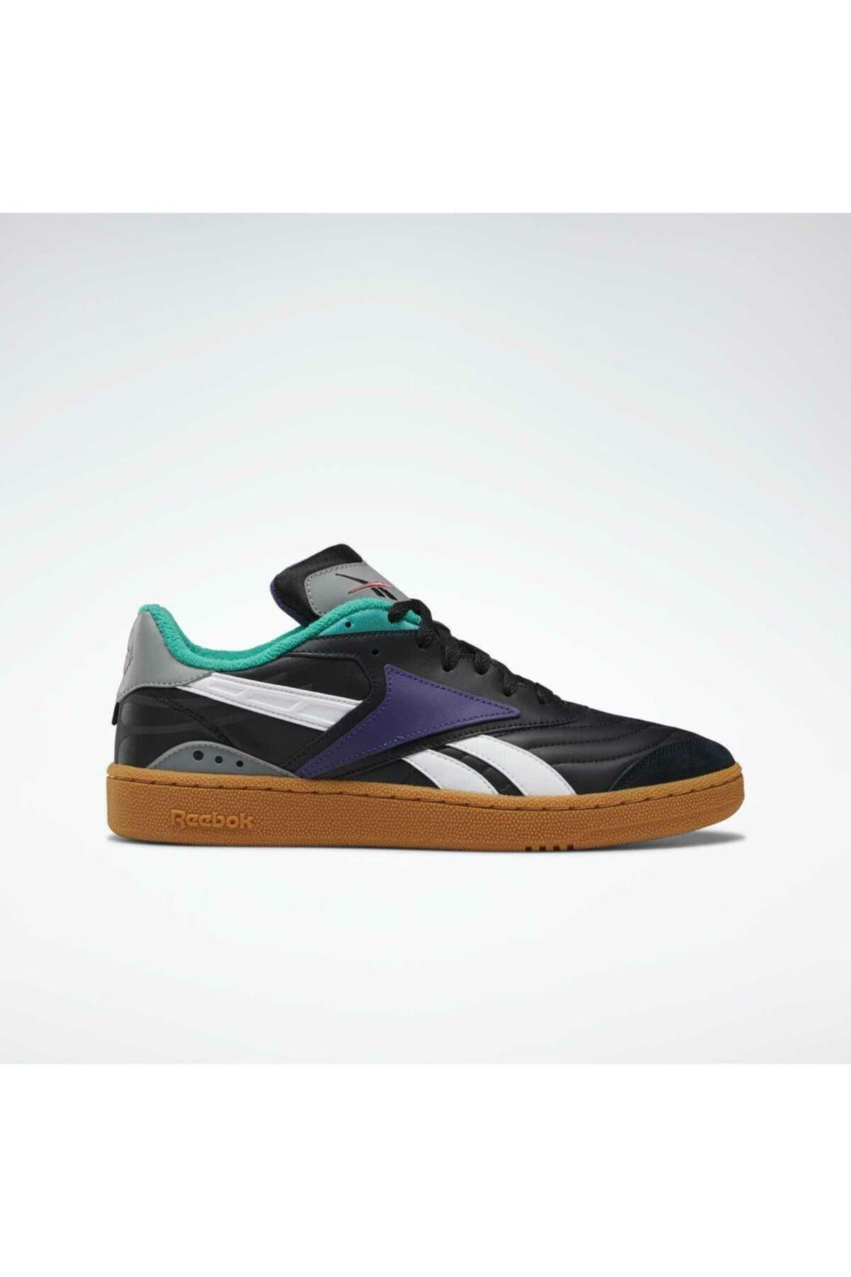 Reebok Dv8668 Club C Rc 1.0 Erkek Genç Günlük Spor Ayakkabı 1