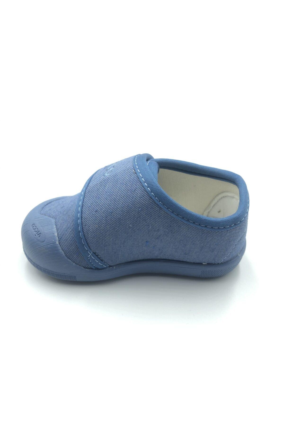 Vicco Ünisex Kot Ilk Adım Ayakkabı 2