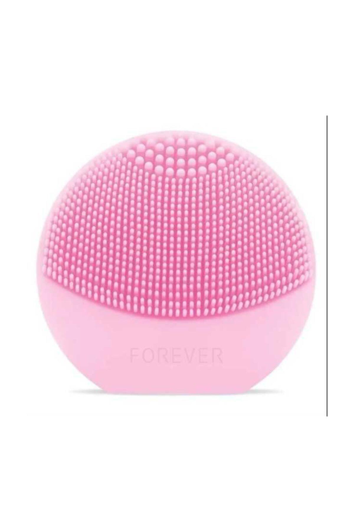Forever Lına Mini 2 Pearlpink Cilt Temizleme Cihazı 1