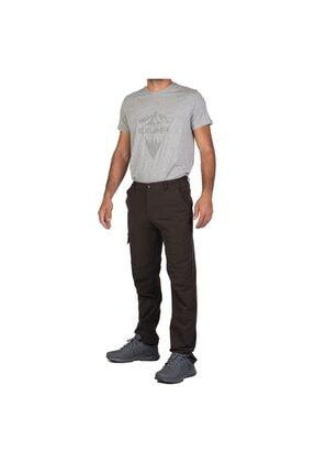 Exuma 118-3150 Erkek Haki Outdoor Pantolon