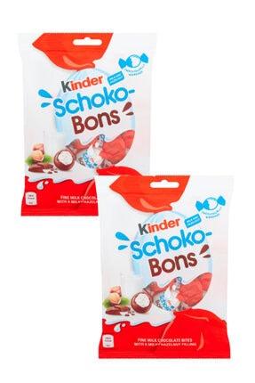 Kinder Choco Bons 125 gr - 2 Adet