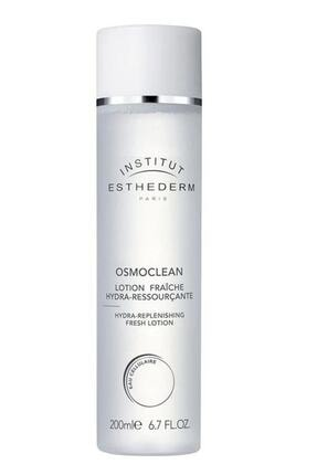 INSTITUT ESTHEDERM Osmoclean Hydra Replenishing Fresh Lotion 200 ml