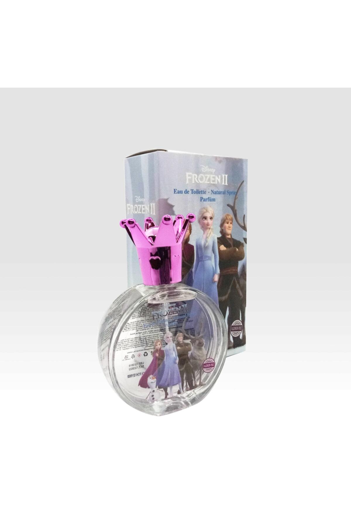 Frozen Disney Iı Parfüm Edt 1